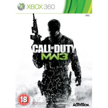 Call of Duty Modern Warfare 3 (Jauna)